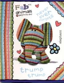 Тет.48л.конг.Fab Animals-36251(4в)