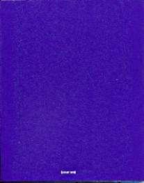 Тет.48л.Один цвет Синий-35789