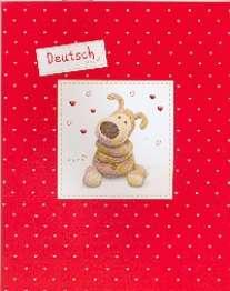Тет.Буффи.Немецкий язык-35828