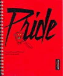 Тетр.80лА5.плюш.Pride-25765гр