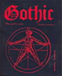"Тетрадь общая А5 96л.""Gothic""-35022(4вида) обл-мелов.картон/офсет"