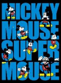 "Тетрадь общая, 80 листов ""Mickey mouse 1""Арт.35698"