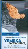 Поляков (Катин) Д. - Улыбка идиота, или Хроники PROжигателей жизни' обложка книги