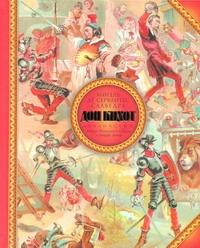 Хитроумный идальго Дон Кихот Ламанчский, рыцарь печального образа и рыцарь львов - фото 1