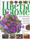Хейц Халина - Цветы в доме. Цветы в доме. Все о 200 самых популярных комнатных растениях' обложка книги