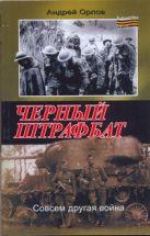 Орлов А.Ю. - Черный штрафбат' обложка книги
