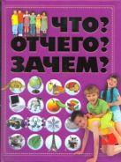Шереметьева Т. Л. - Что? Отчего? Зачем?' обложка книги
