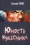 Лукин Е.Ю. - Юность кудесника обложка книги