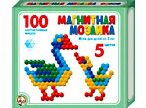 Наст.игр.:ДК.Мозаика магн.(шестигр.)-00961