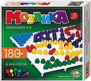 Наст.игр.:ДК.Мозаика 15/180-цветн.967