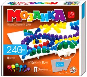 Наст.игр.:ДК.Мозаика 10/15/240-цветн.983