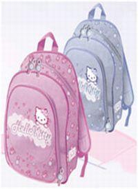 3079735 Рюкзак для дошкольников Hello Kitty