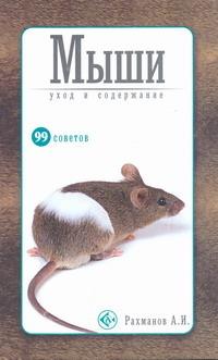 99 советов. Декоративные мыши