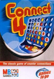 H.Игра:Собери 4-ку компактная