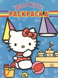Hello Kitty: РК №10106.Волшебная раскраска