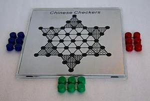 K.NS.Маг.8112 Китайский шашки