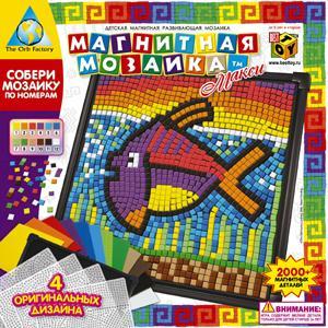 Мозаика магнит. Макси  арт. 6100