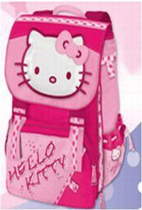 N.3079709 Рюкзак школьный обьемный