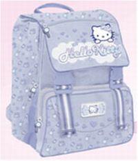 N.3079733 Раней школьный Hello Kitty