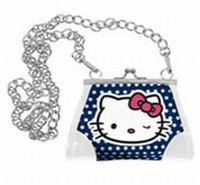 N.HK 1032617Сумочка на цепочке Hello Kitty