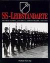 """SS-Leibstandarte. История первой дивизии СС """"Лейбштандарт"""", 1933-1945"""
