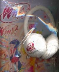 "Winx.Журнал ""Волшеб.приключение""№11/2011"