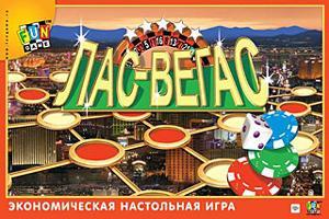 А.Наст.иг:ФГ Лас-Вегас арт.6439