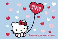 Альбом 40л-55189 Hello Kitty-VA