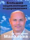 Большая энциклопедия оздоровления по системе Малахова Малахов Г.П.