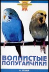 Волнистые попугайчики О`Нил А.
