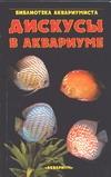 Дискусы в аквариуме Майланд Ханс Й.