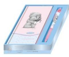 Ежедневник в коробке с ручкой(Me to You)