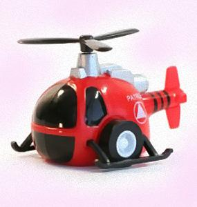 К.H.2K-H3BD в кубе.Вертолет(ассорт)