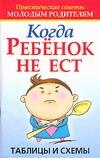 Когда ребенок не ест Конева Л.С.