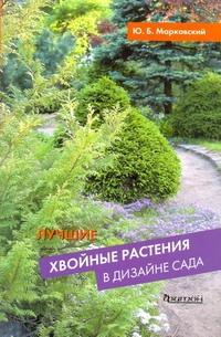 Лучшие хвойные растения в дизайне сада