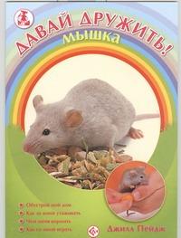 Мышка Пейдж Д.