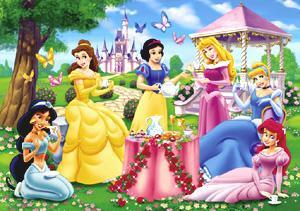 Пазл 60К.26785 Принцессы