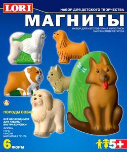 Рст.К.Магниты Породы собак