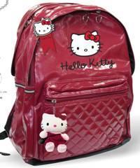 Рюкзак школьный с 2-мя отделениями с внешним карманом (45х33х20 см).