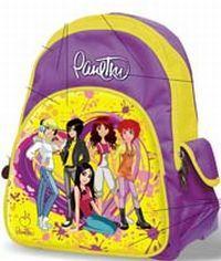 Рюкзак школьный с 3-мя отделениями,2-мя карманами(40х28х14см)арт.504-0002-RA/10