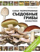 Вишневский М.В. - Самые распространенные съедобные грибы: справочник-определитель начинающего грибника' обложка книги