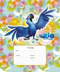 Тет.18(кл)Rio-30484 (4в)