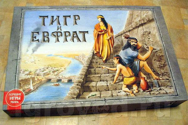 Наст.игр.:МХ.Тигр и Ефрат