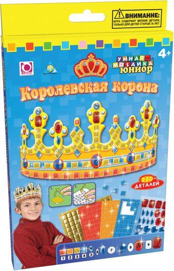 "K.Orb.Стильн.штучки - сингл: Мозаика ""Королевская корона"" арт.62934"