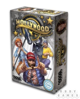 Наст.игр.:МХ.Голливуд (Holliwood), арт.1104