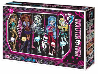 Monster High.Пазл.60A.05911