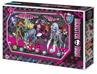 Monster High.Пазл.60A.05910