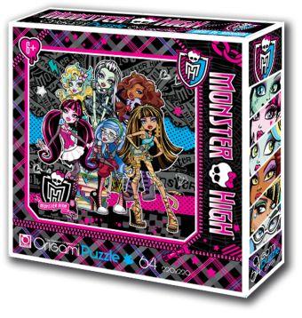 Monster High.Пазл.64A.05925