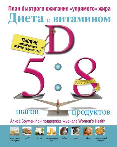 Диета с витамином D - фото 1