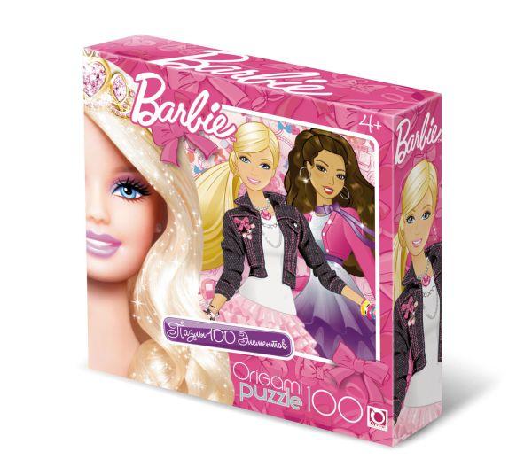 Barbie.Пазл.100A.00250